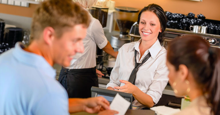 EPOS Hospitality Systems for Cafes, Restaurants, Bars, Hotels