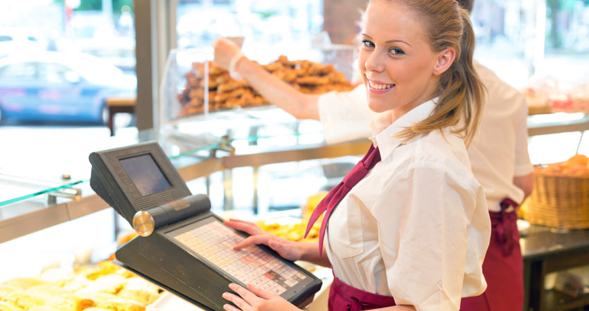 Cash Register POS Systems for Retail, Hospitality and Fashion